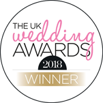 UK Wedding Awards 2018 Logo
