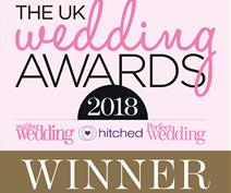 award winning bridal boutique