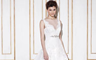 Wedding Dress by Blue from Enzoani